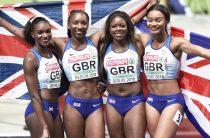 Негритянские спортсмены полагают, что их продолжают дискриминировать