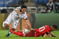 Профессиональный прогноз на футбол, Германия – Швейцария, 13.10.2020