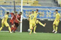 Профессиональный прогноз на футбол, Лига Наций, Испания – Украина, 06.09.2020