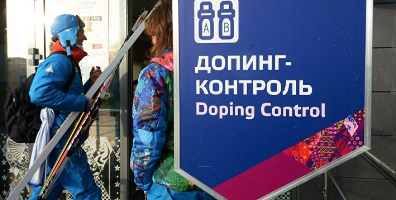 Спортсмены должны понять, почему Россия так важна для МОК