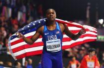 Почему Кристиан Коулман был забанен и что ждёт американского спринтера?