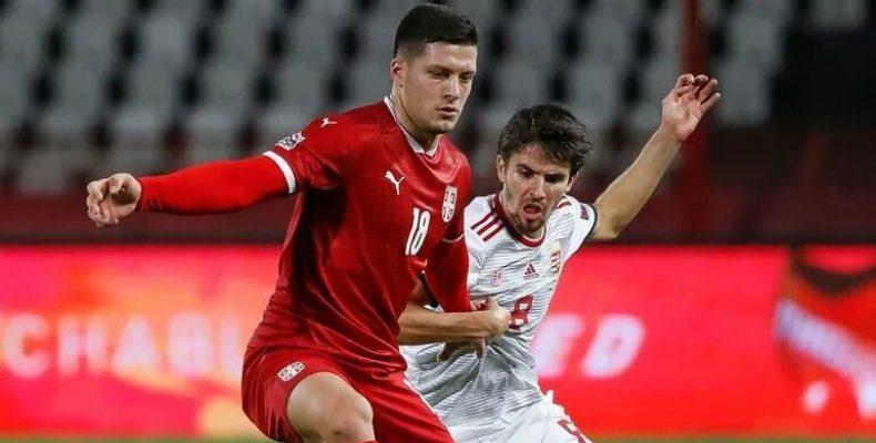 Профессиональный прогноз на футбол, Лига Наций, Венгрия – Сербия, 15.11.2020