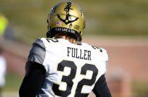 Сара Фуллер: Мои товарищи по футболу из мужского колледжа называют меня чемпионкой