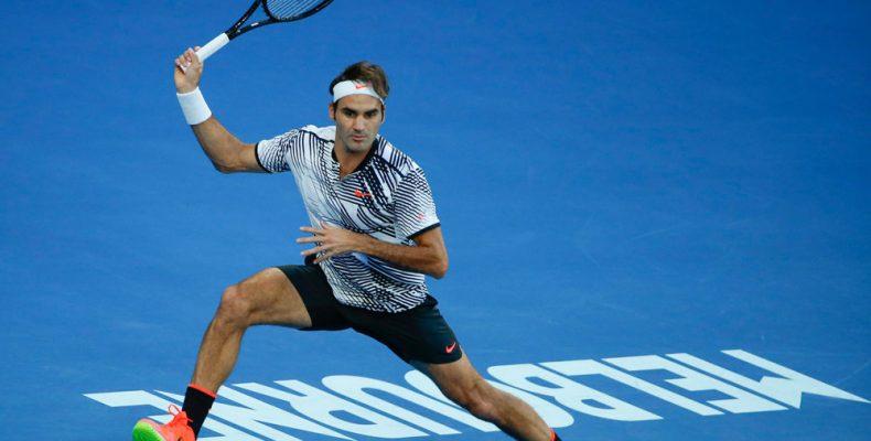 Роджер Федерер сместил Лионеля Месси с позиции самого высокооплачиваемого спортсмена в мире