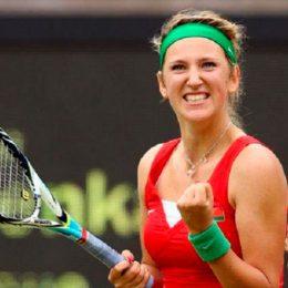 Как звезды тенниса возвращаются к спортивным состязаниям после родов