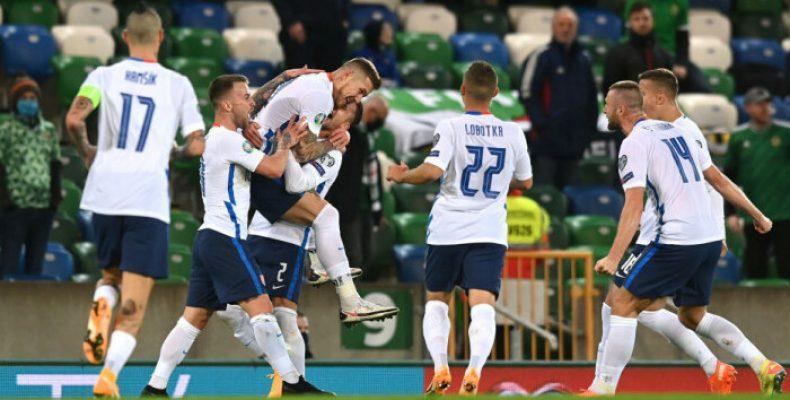 Профессиональный прогноз на футбол, Лига Наций, Словакия – Шотландия, 15.11.2020
