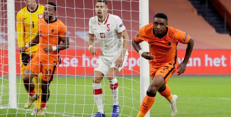 Профессиональный прогноз на футбол, Лига Наций, Польша – Нидерланды, 18.11.2020