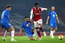 Прогноз на футбол, Лига Европы, Мольде – Арсенал, 26.11.2020