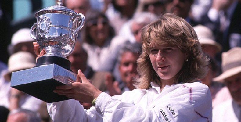 Величайшая теннисистка последних 50 лет: мнение болельщиков