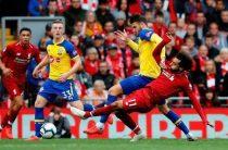 Прогноз на футбол, Англия, Саутгемптон – Ливерпуль, 04.01.2021