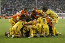 Прогноз на футбол, Лига Наций, Украина – Швейцария, 03.09.2020
