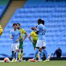 Cas раскрывает причины отмены запрета Манчестер Сити выступать в Европе