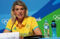 Федерация гимнастики Австралии обещает расследовать случаи жестокого обращения со спортсменами