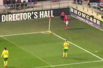 Профессиональный прогноз на футбол, Англия, Бристоль Сити – Норвич, 31.10.2020