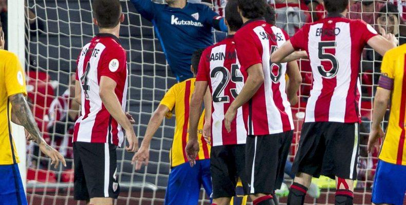 Прогноз на футбол, Испания, Атлетик Бильбао – Барселона, 06.01.2021