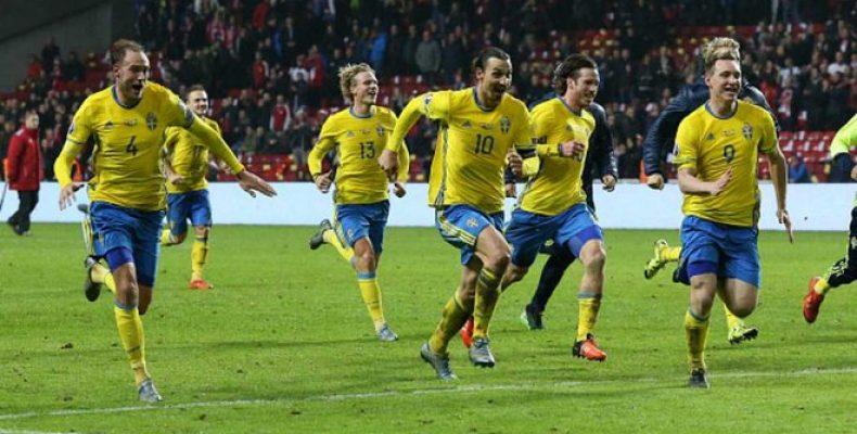 Профессиональный прогноз на футбол, Лига Наций, Дания – Швеция, 10.11.2020