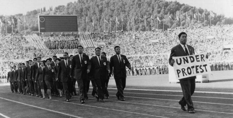 Олимпийский комитет США не будет наказывать протестующих спортсменов вопреки рекомендациям МОК