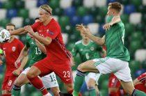 Профессиональный прогноз на футбол, Лига Наций, Австрия – Северная Ирландия, 15.11.2020