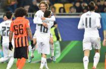 Профессиональный прогноз на футбол, Лига Чемпионов, Реал Мадрид – Шахтёр, 21.10.2020