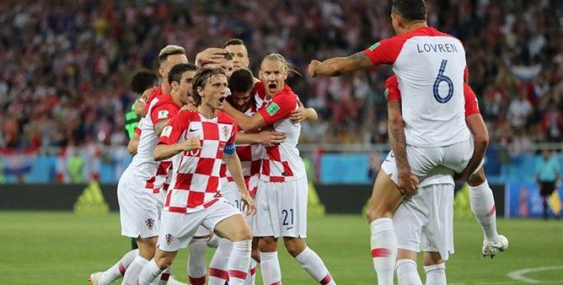 Профессиональный прогноз на футбол, Лига Наций, Швеция – Хорватия, 14.11.2020