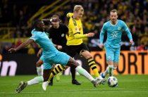 Прогноз на футбол, Германия, Вольфсбург – Боруссия Дортмунд, 23.05.2020