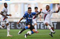 Прогноз на футбол, Италия, Интер – Болонья, 05.12.2020