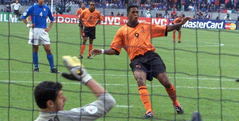 Профессиональный прогноз на футбол, Лига Наций, Голландия – Италия, 06.09.2020