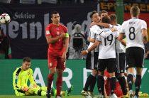 Профессиональный прогноз на футбол, товарищеская встреча, Германия – Чехия, 10.11.2020