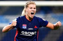 Ада Хегерберг: Я вернусь, чтобы отвоевать свою позицию в футболе