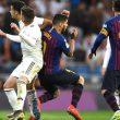 Профессиональный прогноз на футбол, Испания, Барселона – Реал, 24.10.2020