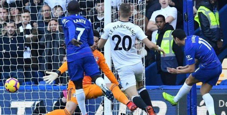 Прогноз на футбол, Англия, Фулхэм – Челси, 16.01.2021