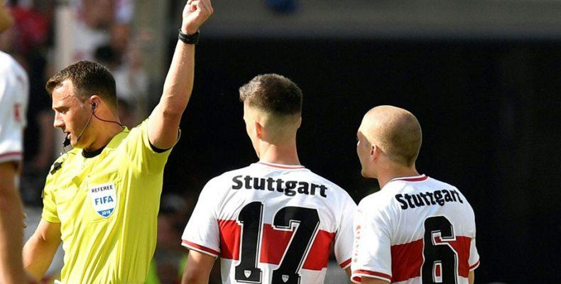 Прогноз на футбол, Германия, Вторая Бундеслига, Динамо Дрезден – Штутгарт, 31.05.2020