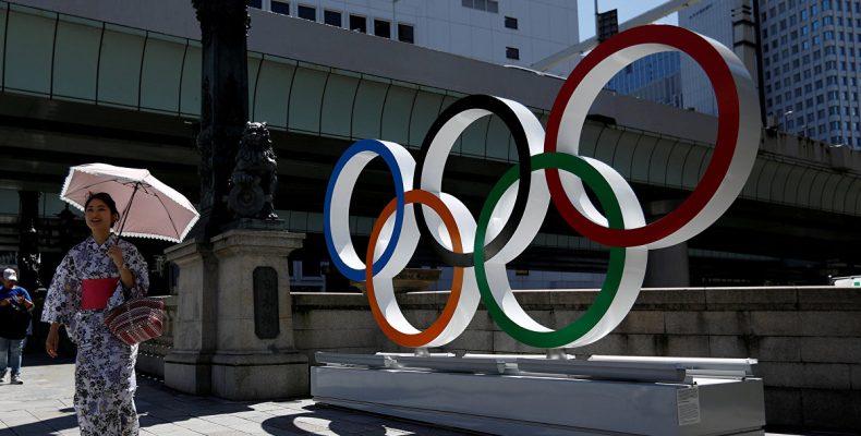 МОК исключает вариант проведения Олимпийских игр за закрытыми дверями
