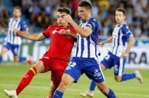 Прогноз на футбол, Испания, Ла-Лига, Алавес – Хетафе, 13.07.2020