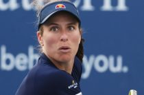 Йоханна Конта хочет играть в US Open, но разделяет страдания Содерлинга