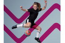 Созданы футбольные бутсы, предназначенные специально для женщин