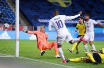 Профессиональный прогноз на футбол, Лига Наций, Франция – Швеция, 17.11.2020