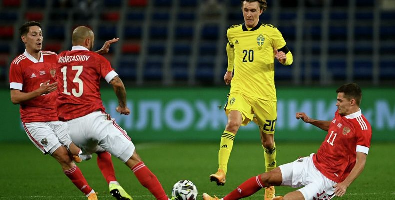 Профессиональный прогноз на футбол, Россия – Турция, 11.10.2020