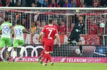 Прогноз на футбол, Германия, Бавария Мюнхен – Вольфсбург, 16.12.2020