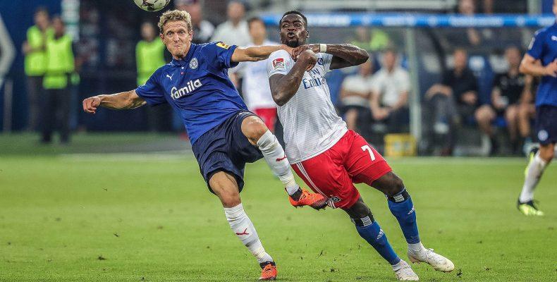 Прогноз на футбол, Германия, Бундеслига-2, Гамбург – Хольстен Киль, 08.06.2020