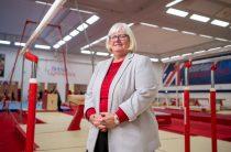 Тренеры по спортивной гимнастике, находящиеся под следствием, будут отстранены от британской сборной