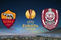 Профессиональный прогноз на футбол, Лига Европы, Рома – Клуж, 05.11.2020