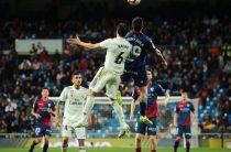 Профессиональный прогноз на футбол, Испания, Реал Мадрид – Уэска, 31.10.2020