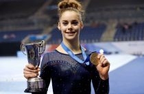 Британские гимнастки привыкли мочиться в трико, потому что были слишком напуганы