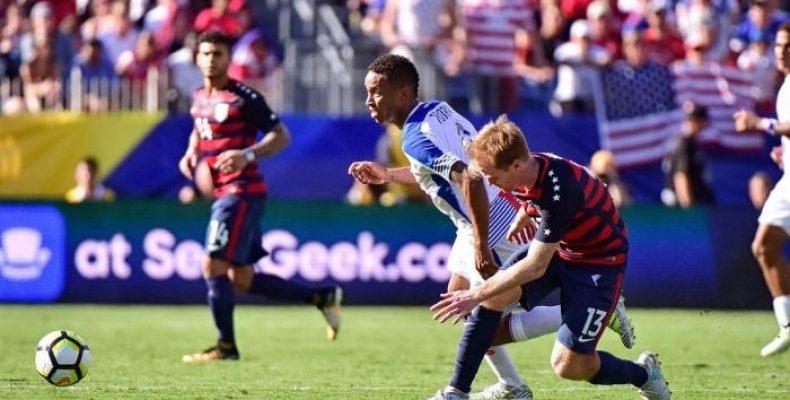 Профессиональный прогноз на футбол, товарищеский матч, США – Панама, 16.11.2020