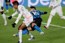 Прогноз на футбол, Лига Чемпионов, Интер – Реал, 25.11.2020