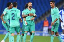 Прогноз на футбол, Испания, Эспаньол – Реал Мадрид, 28.06.2020
