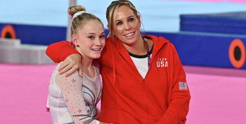 В Федерации гимнастики США продолжаются скандалы