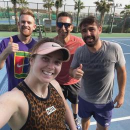 Молодые тренеры в WTA Tour становятся наставниками лучших теннисисток