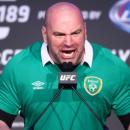 Почему UFC попытался заставить замолчать журналистов и бойцов?